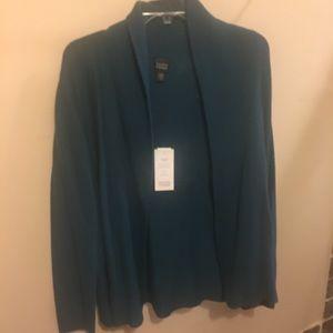 Eileen Fisher Cardigan, sz XL, NWT $178.00